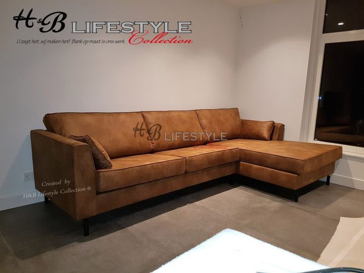 Bank industrieel - HB Lifestyle Collection