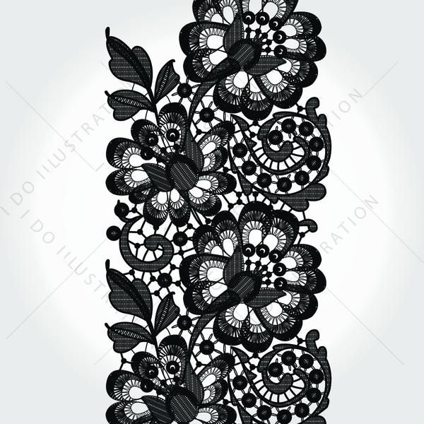 Lace/Crochet