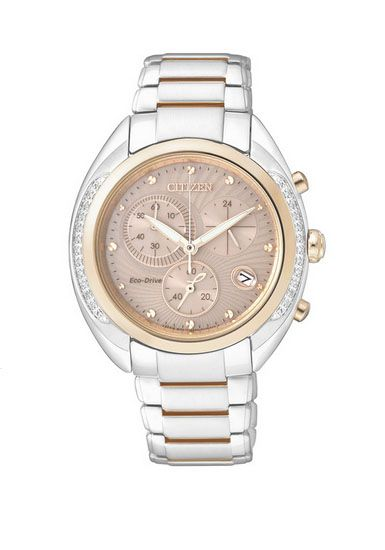 Reloj de mujer Citizen eco drive http://www.regalajoya.com/product-tag/citizen/
