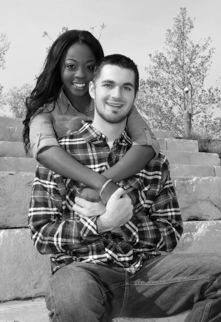 57 Best Interracial couples images | Interracial marriage ...