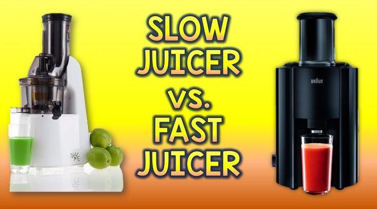 Discover 3 Compelling Reasons For Choosing The Best Centrifugal Juicer – Masticating Juicer vs Centrifugal Juicer – MarlRenfro.com