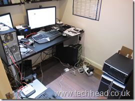 VMware ESX Home Lab