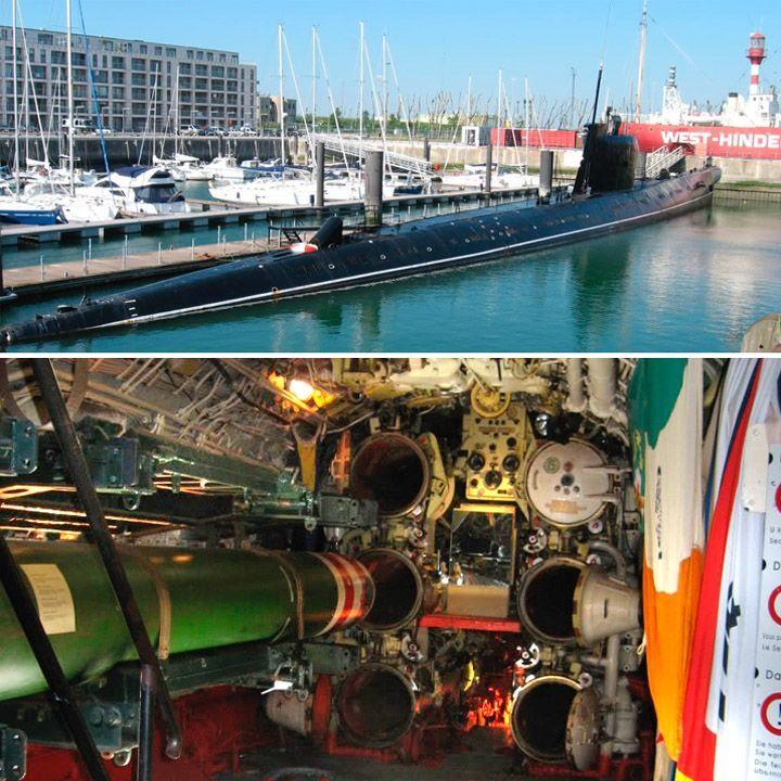 Субмарина!! Вид изнутри! (фото) | Подводные лодки, Вид, Лодка