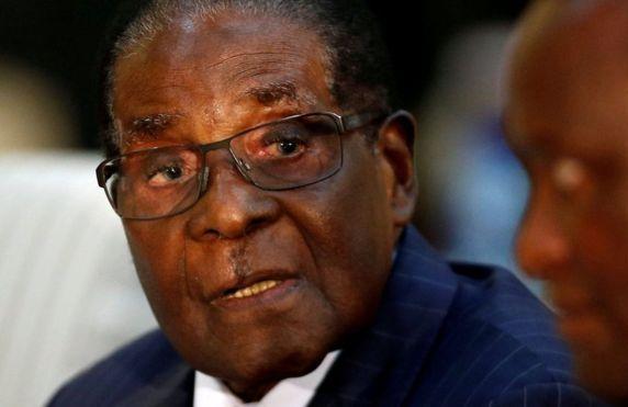 WHO cancels Robert Mugabe goodwill ambassador role: The World Health Organization has revoked the appointment of Zimbabwe's Robert Mugabe…