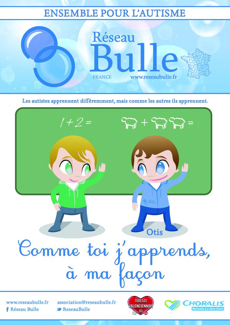 autisme (santé mentale, préjugés, France)