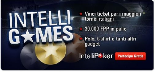 Another 'creeping' bonus from Pokerstars & CreepingMold. Cllick the link below to learn how grab it immediately! Enjoy! http://www.pokerstars.it/poker/promotions/?source=11546702