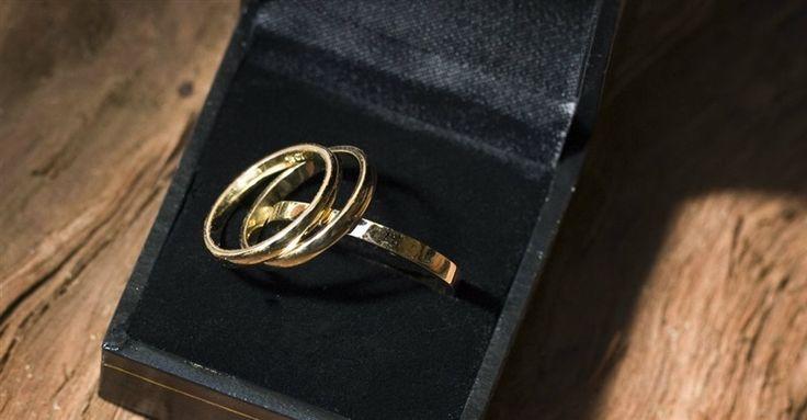 Europe – Les Églises d'aujourd'hui et le mariage entre personnes de même sexe:  Le mariage entre 3 hommes en Colombie, preuve du changement malsain des mœurs