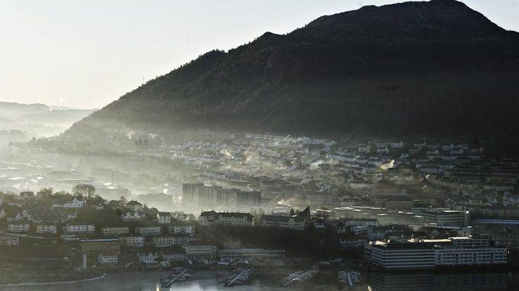 Lover renere luft og flere lærere - Bergens Tidende