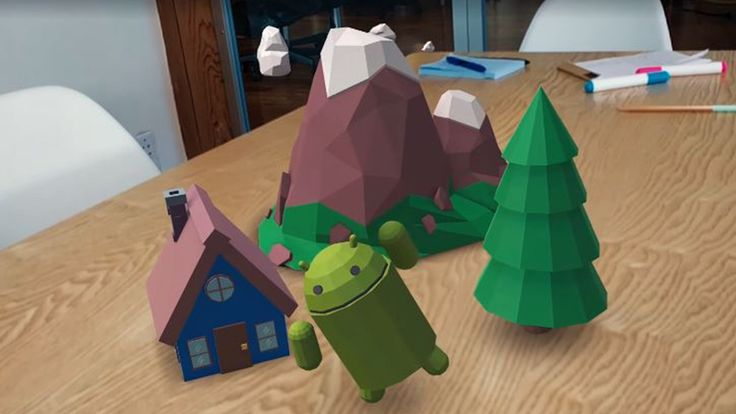 """In a bid to bring the augmented reality (AR) experience closer to Android users, Google has released a new software development kit (SDK) called ARCore. The platform, which is now available for developers to experiment with, will render augmented reality capabilities to existing and future Android phones, Google said in a statement late on Tuesday. … Continue reading """"Google Launches Augmented Reality Platform For Android"""""""