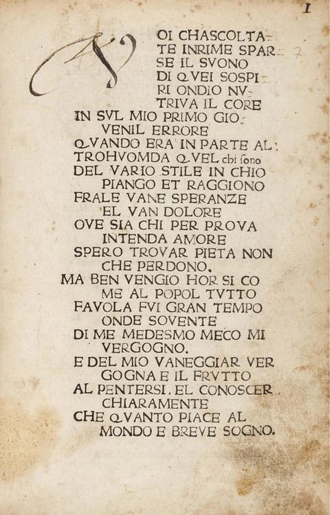 sonnet 90 by francesco petrarch Petrarch is the english rendition of the surname of francesco petrarca, the italian poet and humanist born 1304, in arezzo died 1374 at ar.