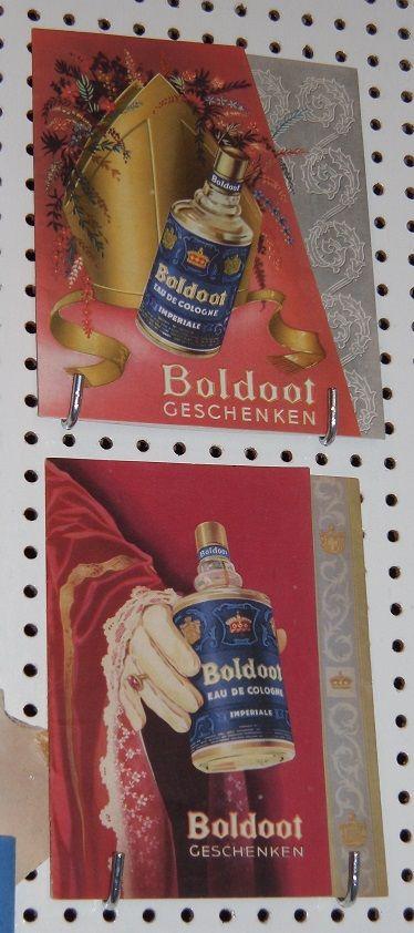 Sinterklaas BOLDOOT