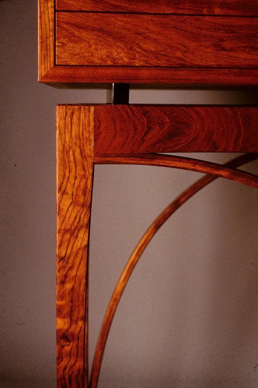 Custom Woodworking Detail