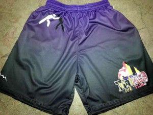 buy Sublimated Wrestling Shorts - Team Shorts
