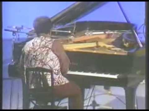 Ray Bryant at Montreux