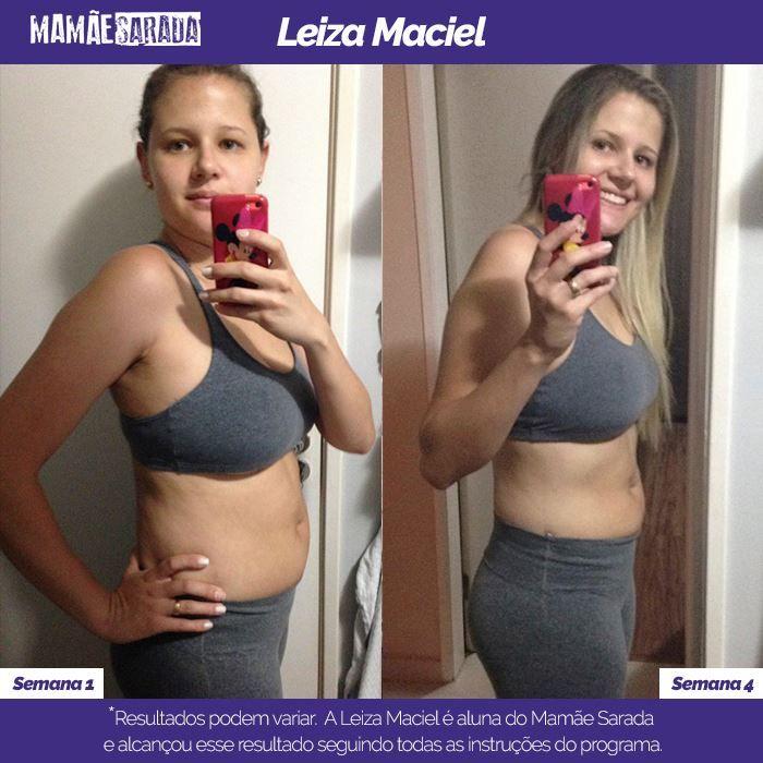 """Oi Mamãe!! Olha só o depoimento da Leiza Maciel em apenas 4 semanas de Mamãe Sarada:  """"Estou muito feliz com os resultados, está dando super certo. Procurei o Mamãe Sarada, porque eu queria muito emagrecer, mas estava amamentando, e não queria sair. E o Mamãe Sarada se encaixou perfeitamente. Eliminei 5kg em 30 dias, todos estão comentando o meu resultado. Estou muito feliz!!!"""" ocê pode ser a próxima nesta página!! <3 CLIQUE AGORA neste link ➡ http://www.corpoesbelto.com.br/mamaesara…"""
