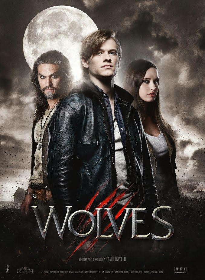Wolves   Jason Momoa, Lucas Till, Stephen McHattie http://www.imdb.com/title/tt1403241/