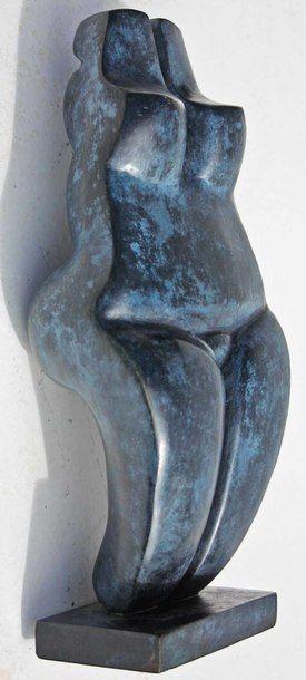 Bernard Métranve est un artiste français né dans les Ardennes françaises à 1949. Après des études li...