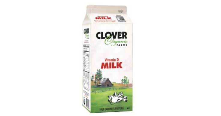 FREE Clover Organic Farms Milk! Read More Here>>> - http://gimmiefreebies.com/free-clover-organic-farms-milk-read-more-here/