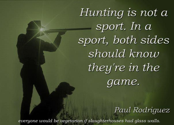 girls how many of you enjoy the sport of hunting girlsaskguys