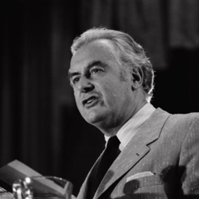 Edward Gough Whitlam leaves a legacy of unprecedented and unmatched change in Australian politics.
