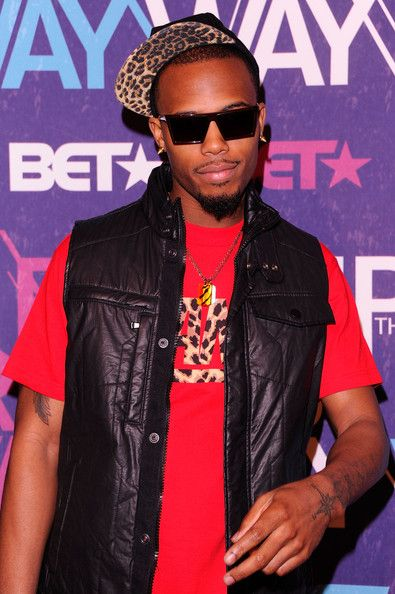 B.O.b Rapper | ... 2012 arrivals in this photo bob rapper b o b attends bet s rip the