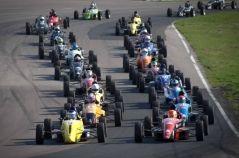 F1600 Super Series Announces 2015 Schedule
