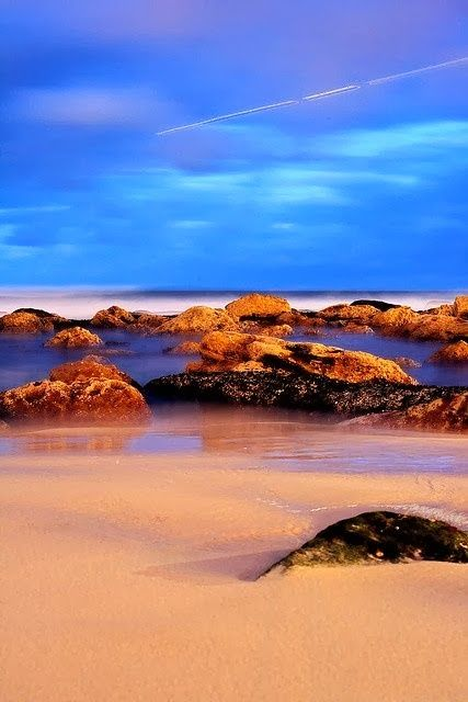 Bronte Beach in Sydney, Australia - Explore the World with Travel Nerd Nici, one Country at a Time. http://TravelNerdNici.com