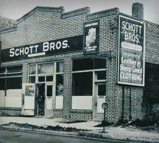 ABOUT US|Schott(ショット)