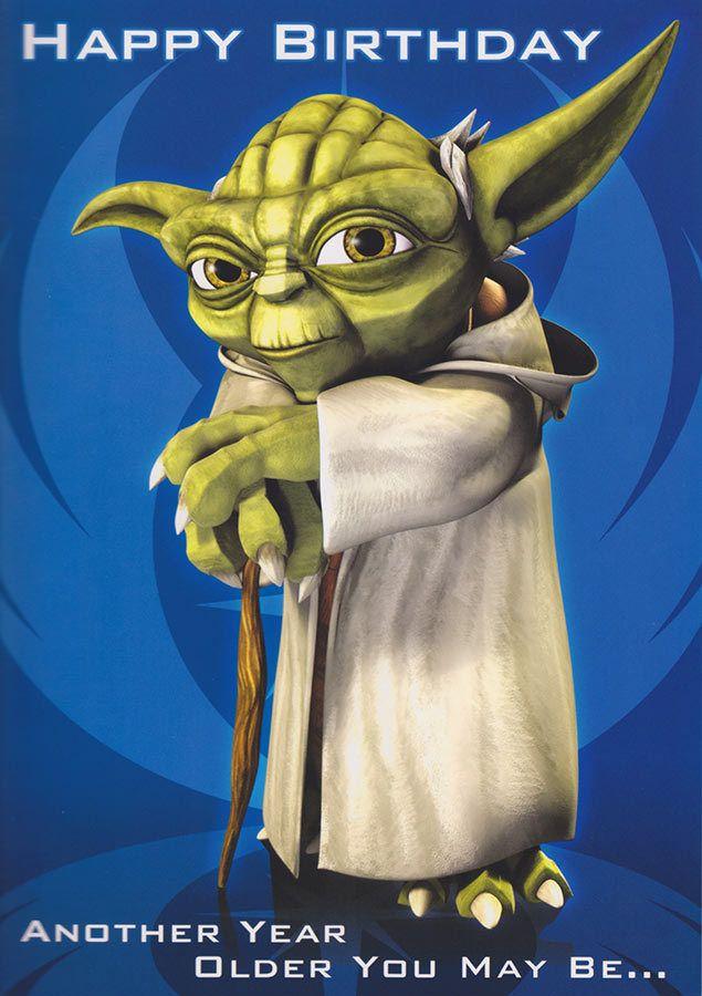 Happy Birthday Star Wars Images Peatix