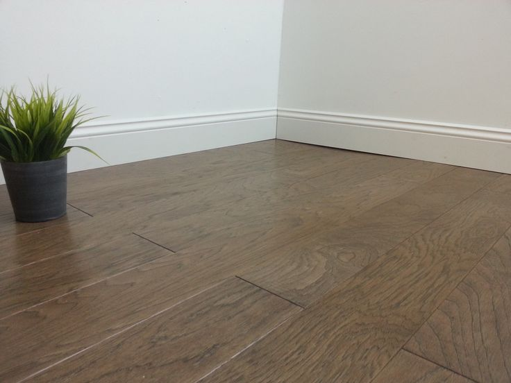 5 Quot Brushed Suede Engineered Hickory Olive Branch Hardwood