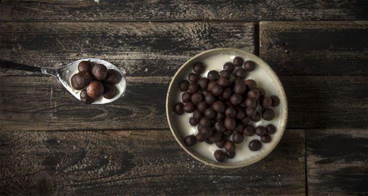 Υγιεινά δημητριακά από τον Άκη Πετρετζίκη. Συνταγή για τα πιο εύκολα και υγιεινά σπιτικά δημητριακά που έχετε φτιάξει ποτέ σας. Απολαύστε ένα υπέροχο πρωινό!