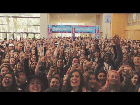 Playlist Live Orlando 2015 Recap - YouTube