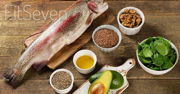 Чем полезны Омега-3 и каково содержание этих жирных кислот в рыбе и в других продуктах? Обязательно ли принимать рыбий жир в капсулах и как выбрать лучший.