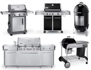 weber has the grill youu0027re looking for from gas charcoal and