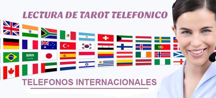 Llama al mejor tarot visa internacional, podrás hacer tu llamada desde cualquier parte del mundo con número gratuito (Tool Free) ó llamada local, con tarotistas buenas y economicas en angelaley