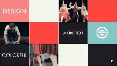 Broadcast Footage Medley - motionVFX.com