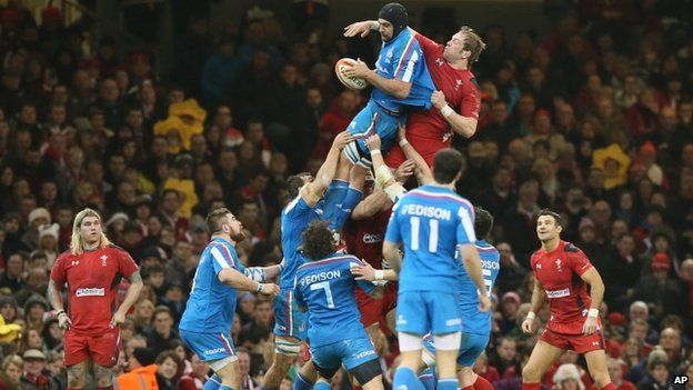 Rugby Union Six Nations latest - http://rugbycollege.co.uk/england-rugby/rugby-union-six-nations-latest/