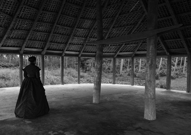 Yuki Kihara | Fale Samoa, Satitoa | Milford Galleries Featured Works