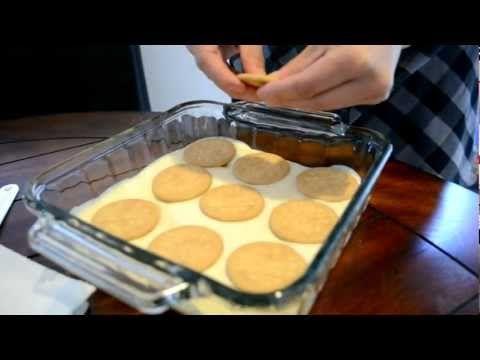 Postre de limon facil de preparar - YouTube