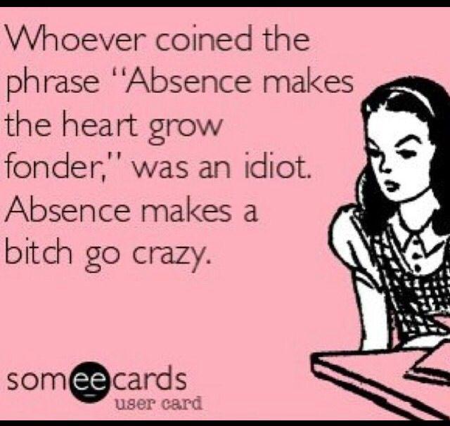 Literally!