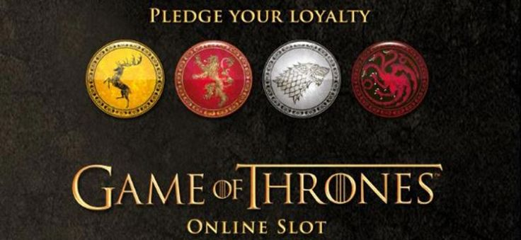 """Game of Thrones™ Video Slot A latest online slot powered by Microgaming based on the hit HBO® series """"Game of Thrones"""" comes with a wild symbol, scatter symbol, multiplier, bonus game, free spins and more."""