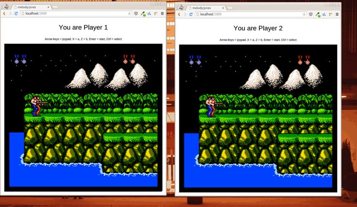 how to make a multiplayer game with websockets and phaser