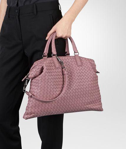 Bottega Veneta Convertible Small Intrecciato Leather Tote