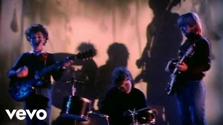 The Cure - Boys Don't Cry ROCK ALTERNATIVO