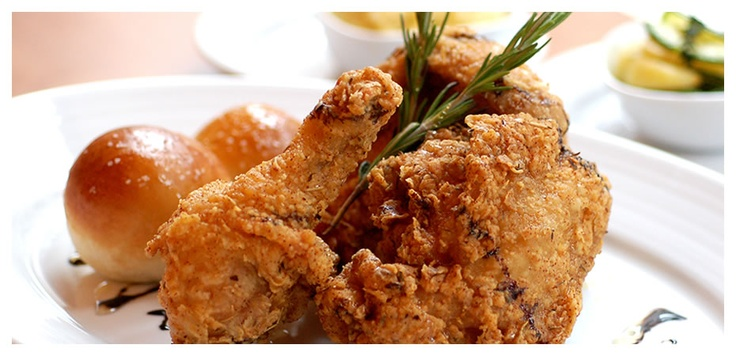 love the fried chicken downtown at sweet georgia 39 s juke. Black Bedroom Furniture Sets. Home Design Ideas