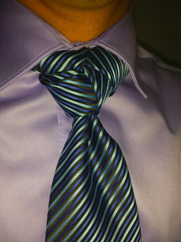 how to make various tie knots