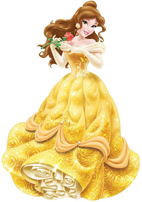Disney S Belle Images: *BELLE ~ Beauty And The Beast, 1991