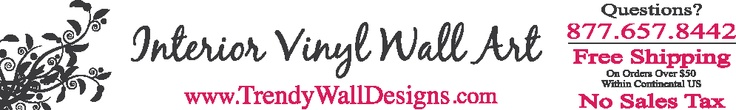 Home Wall Quotes & Family Wall Quotes From Trendy Wall Designs