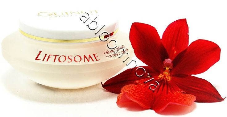 Guinot Liftosome - Lifting Cream is suitable for all skin types, but is especially good for mature or dehydrated skin. It tightens facial features, rejuvenates the appearance of the face and Firms the skin.  #skincare #lifting #Guinot