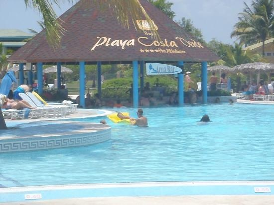Playa Costa Verde was a great place stay